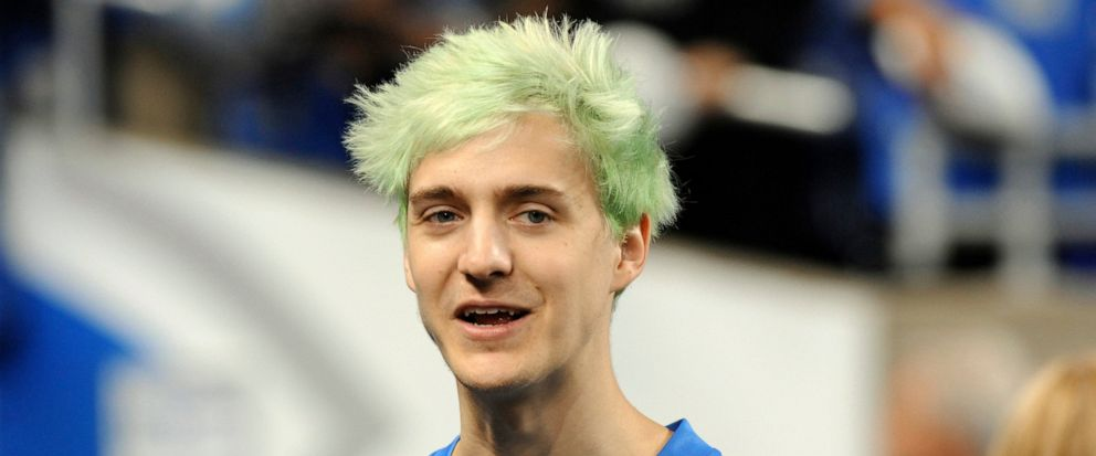 Ninja out: Gaming megastar leaves Twitch for Mixer - ABC News