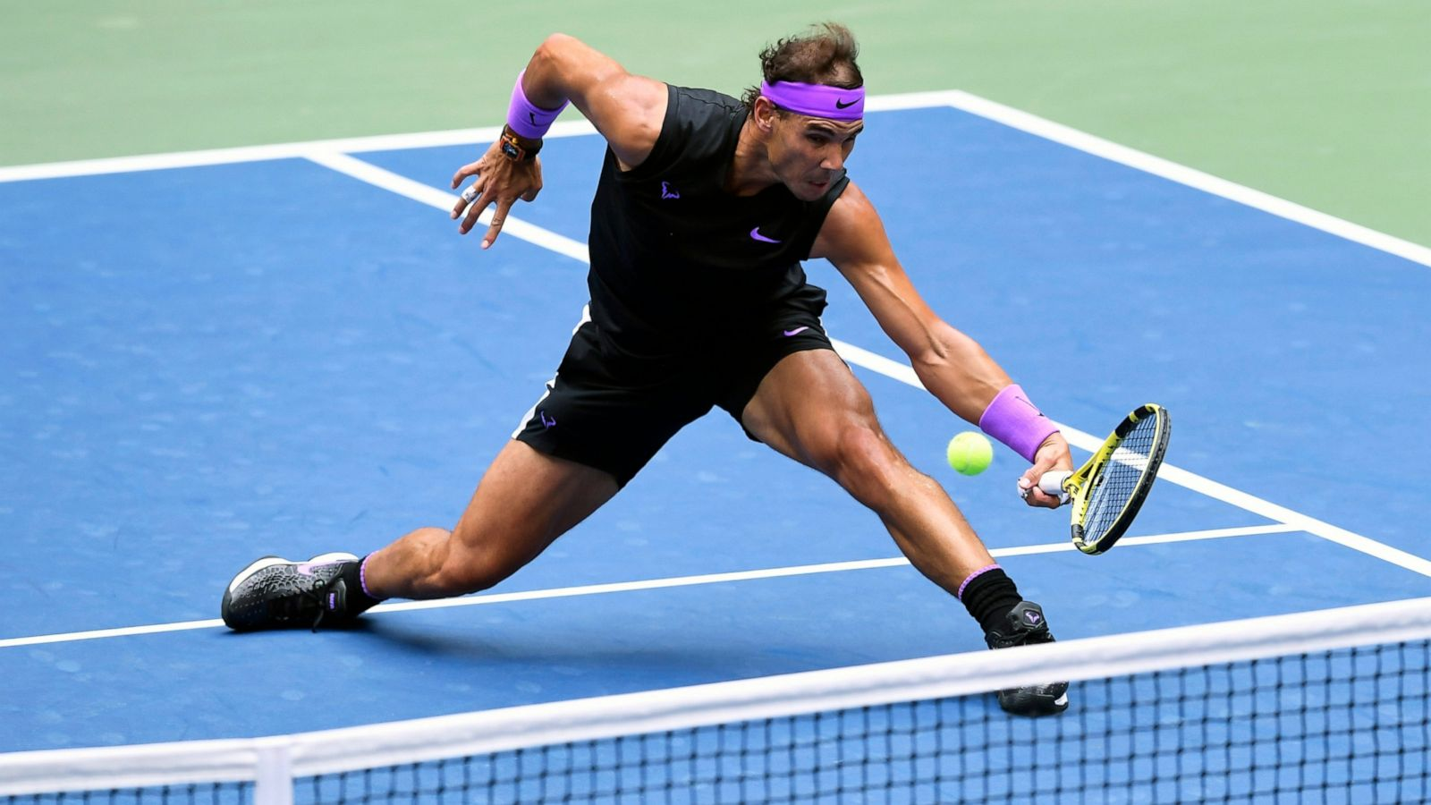 Defending Champ Rafael Nadal To Miss Us Open Amid Pandemic Abc News