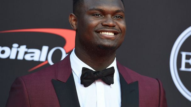 Duke probe finds no evidence Nike paid Zion Williamson