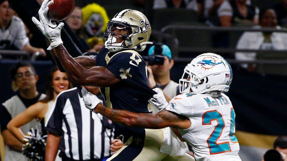 Miami Dolphins Beat Jacksonville Jaguars Thanks to Fitzpatrick