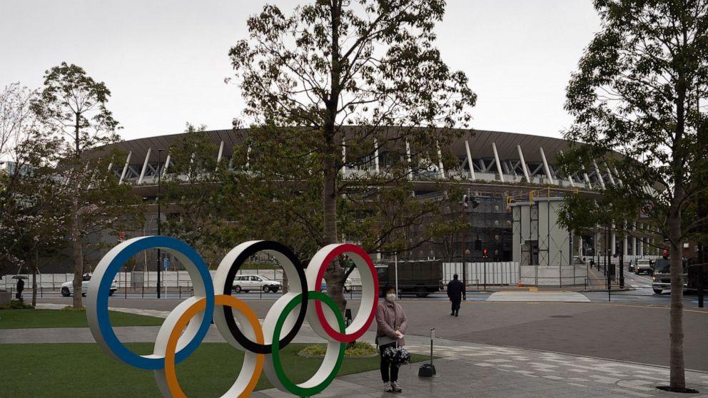 Kanada sagt Nein-Athleten bei den Spielen in Tokio, wenn nicht verschoben