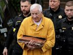 Judge to consider Sandusky's request for new sentence
