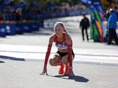 4x Olympian, NYC Marathon champion Shalane Flanagan retires