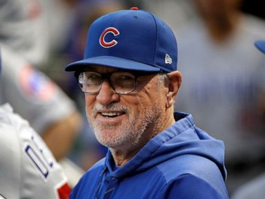 Joe Maddon returns to Los Angeles Angels as manager