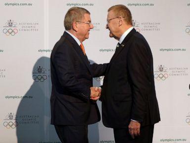 Australian bid put on IOC fast track to host 2032 Olympics