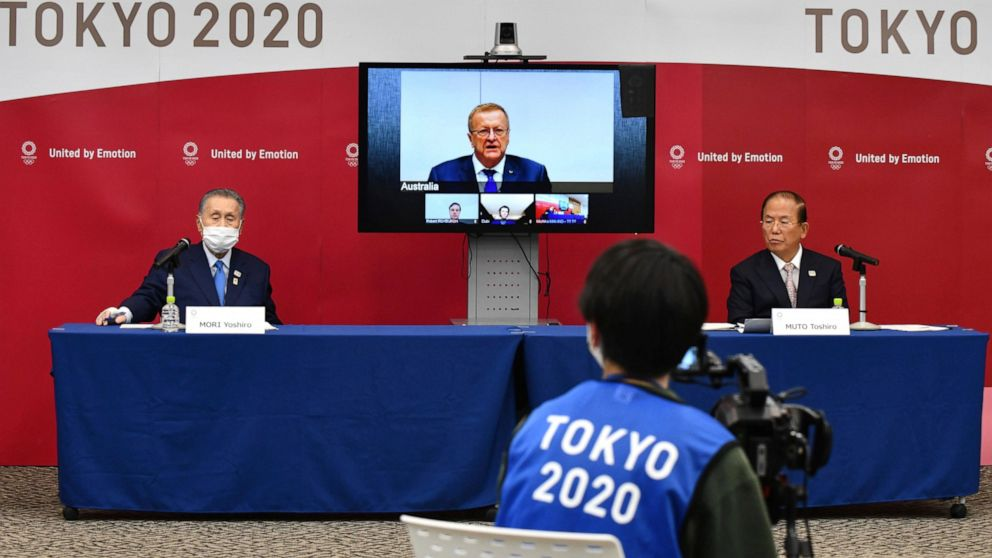 Tokyo Olympics won't provide much economic growth for Japan thumbnail