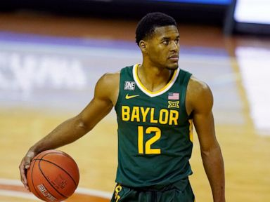 Baylor back from pause, resumes bid for undefeated season