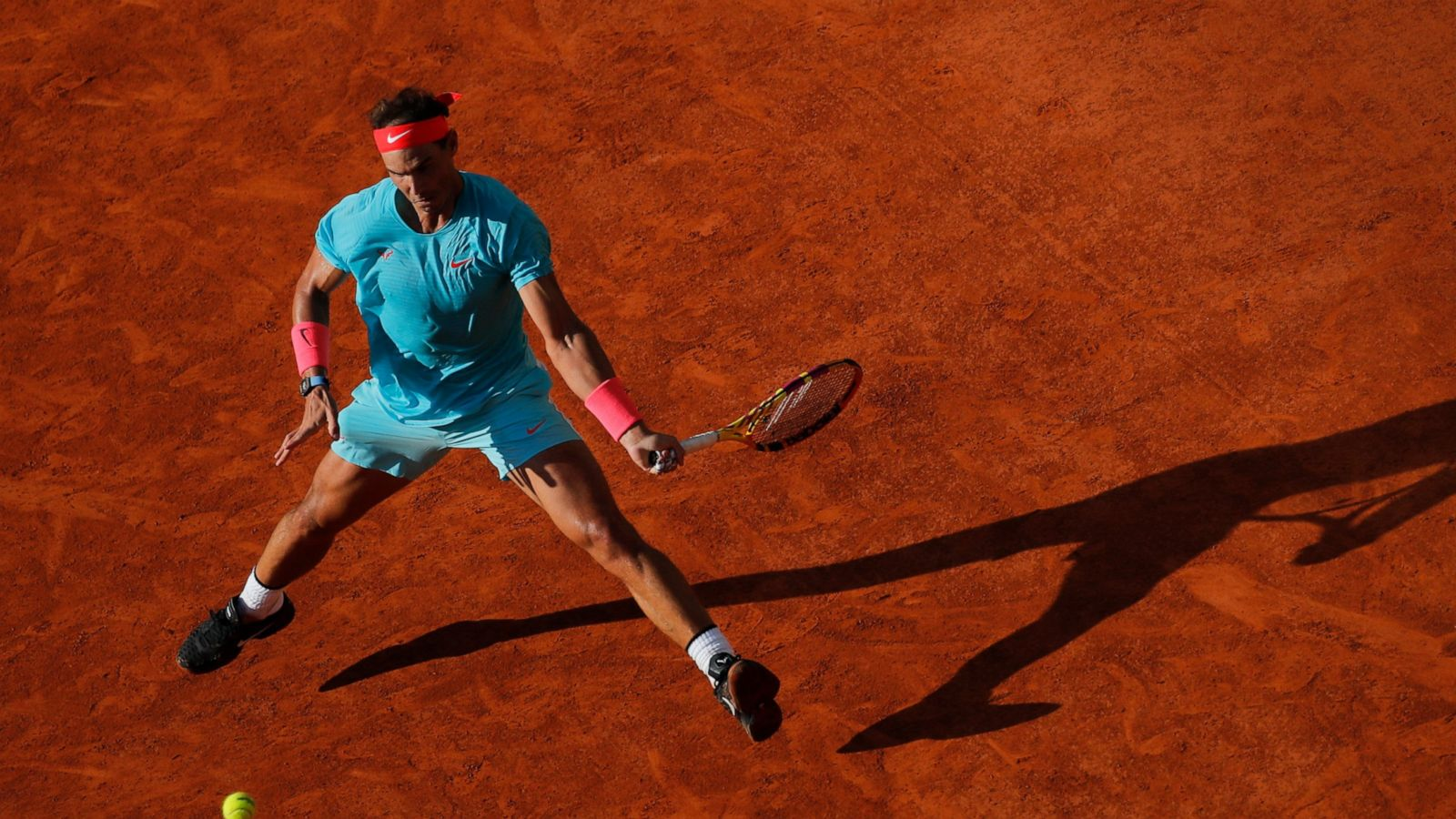The Latest Rafael Nadal Reaches 13th French Open Final Abc News
