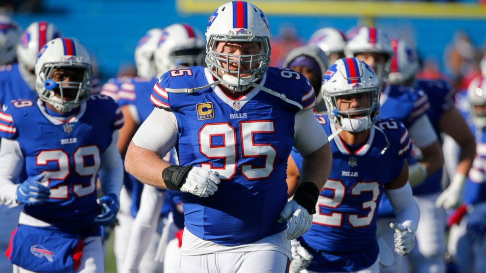 Bills Williams Retiring By Choosing Family Over Football