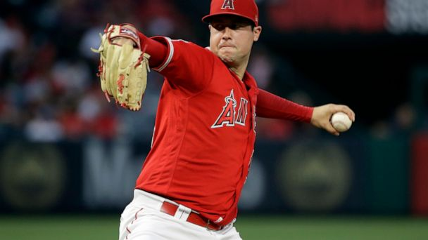 MLB, union to discuss opioids testing after Skaggs death