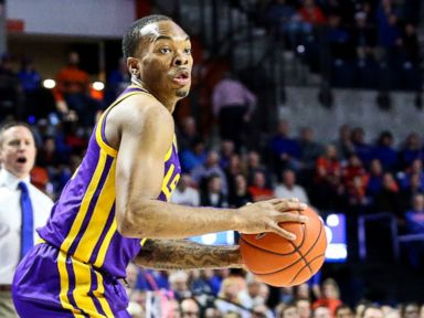 LSU clears guard Javonte Smart to play in SEC Tournament