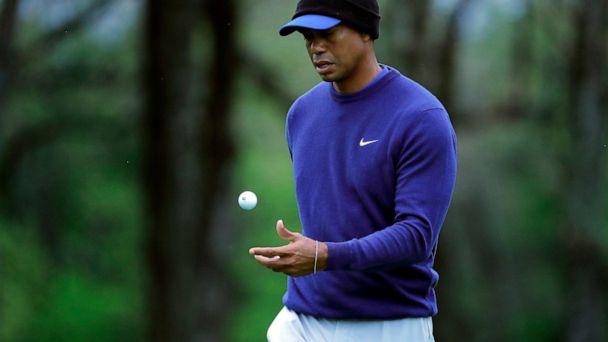 Lawsuit blames Tiger Woods for drunken driver's death