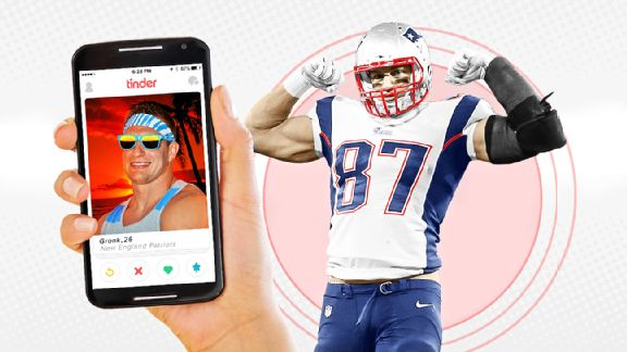 Online dating site for athletes