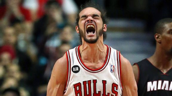 Knicks get Joakim Noah: Good move or bad? - ABC News