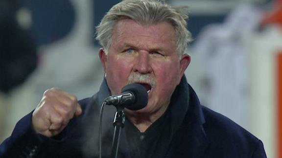 size 40 b8ac1 3baaf Mike Ditka gets jersey retired - ABC News