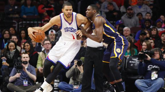Sources: Sixers waive JaVale McGee - ABC News