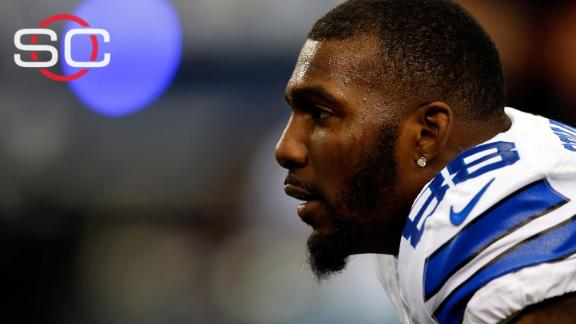 Dez Bryant S Agent Says Contact Talks Dormant Abc News