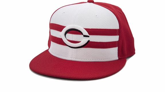 229613a509b ... new zealand asg hats to have wide horizontal stripes in tribute to  cincinnati 19c89 bf208 buy cincinnati reds ...
