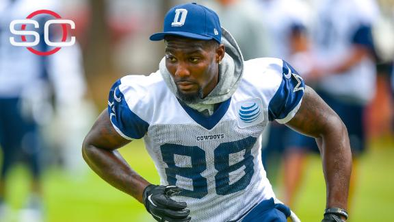 Dez Bryant Deal Not Going To Change The Way I Play Abc News