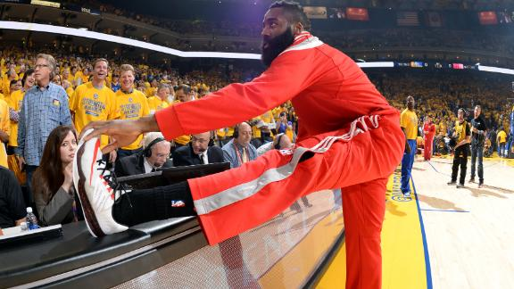 ee819c6efcb3 James Harden will join Adidas as Nike opts not to match  200M offer ...