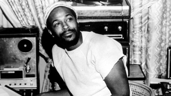 how marvin gaye s nfl tryout changed his career abc news