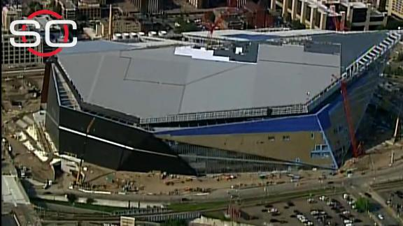 Roof Incident Leaves 1 Dead 1 Injured At Minnesota
