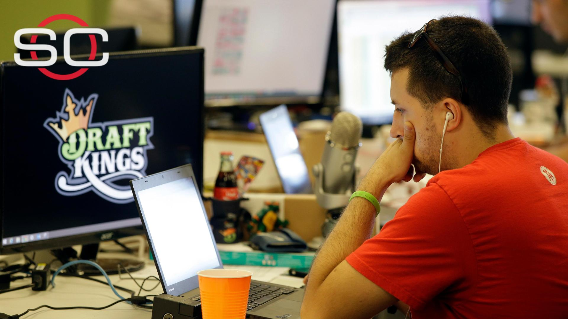 Daily fantasy outlawed in Nevada for being unlicensed