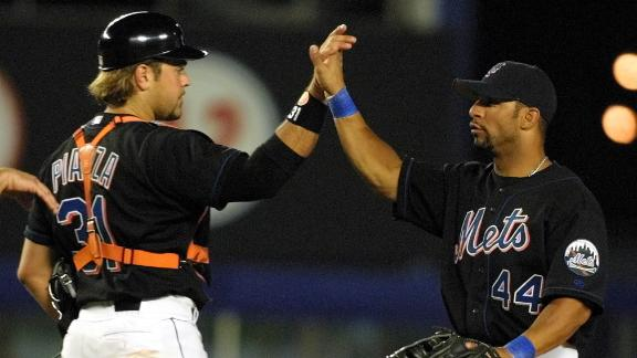 the latest b60a7 60963 Uni Watch's Friday Flashback: When Mets bet on black in ...
