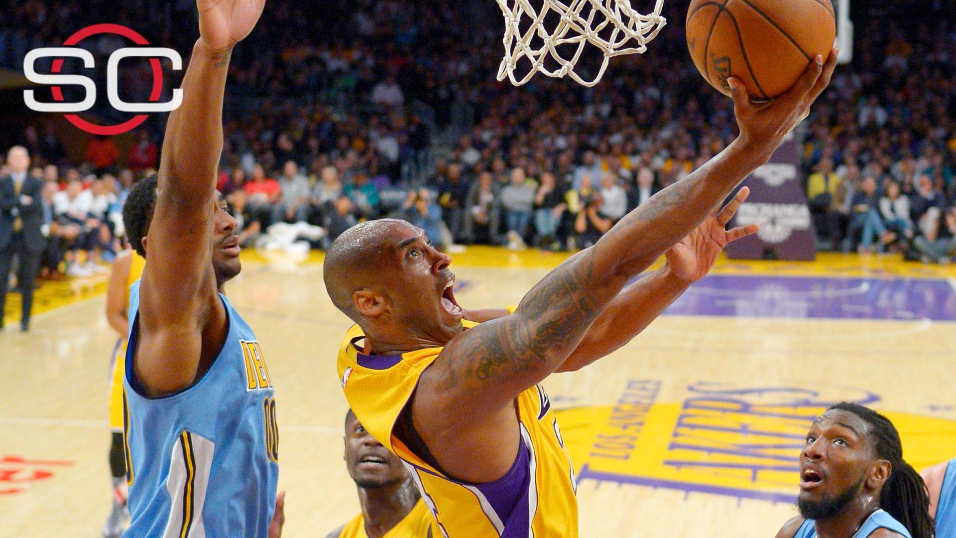 021f0f936d2 LeBron James  Kobe Bryant  knows he don t suck  - ABC News