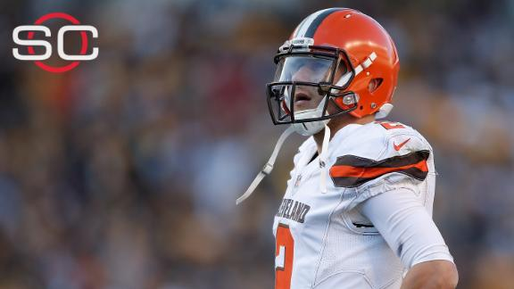 94c4e423 Johnny Manziel won't be disciplined for incident with girlfriend ...