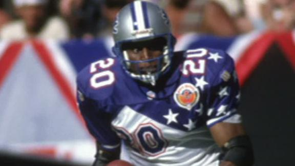 How Pro Bowl uniforms went from simple to dreadful - ABC News aac88772b
