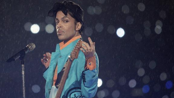 3affdb8fb Prince had influence on world of sports