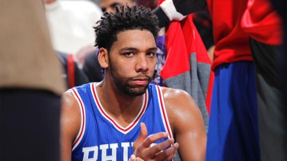 Amid trade rumors, Jahlil Okafor expected to play against