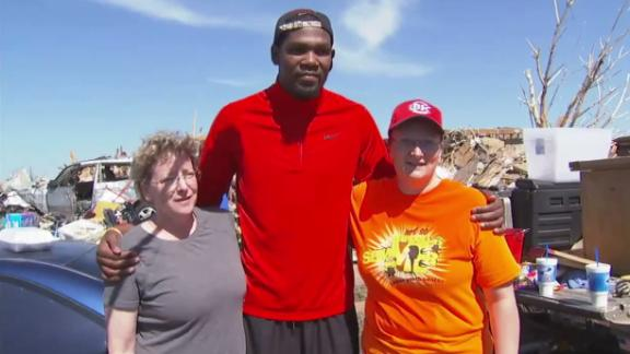 b82d068d4f6 What Kevin Durant left behind in Oklahoma City - ABC News