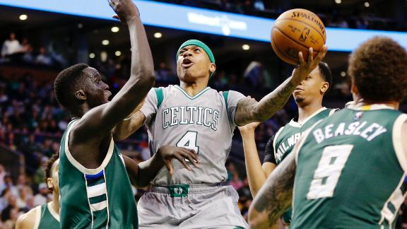 30b441f0183 Celtics to face Bulls in opening round  Cavaliers get Pacers - ABC News