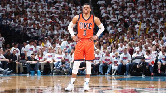 c76e5e7a6dd0 Sources  Russell Westbrook inks 10-year extension with Jordan Brand ...