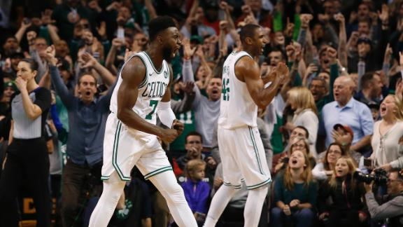 219c6565565 NBA Power Rankings: Does No. 12 equal No. 1 for streaking Celtics ...