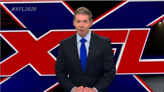 Vince McMahon Expected To Spend Significantly More Money On XFL