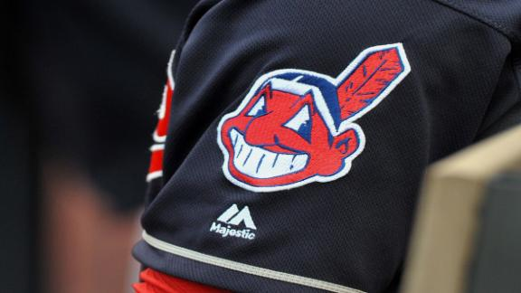 198698c441c Indians removing Chief Wahoo logo from uniforms in 2019 - ABC News