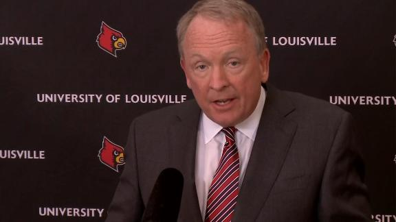 NCCA rules Louisville must vacate wins - including 2013 national championship