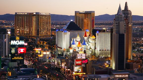 Vegas profile: Art Manteris, dean of Nevada bookmakers - ABC