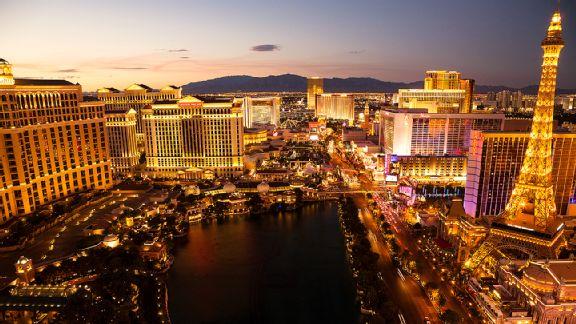Vegas' prop bet restrictions - ABC News