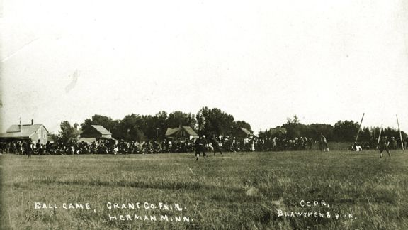1910 Minnesota
