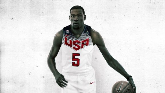 9cd8d96877 Ball in Nike's court for Kevin Durant - ABC News
