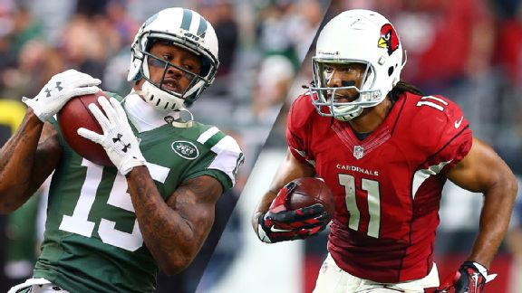 info for e75be 9ddd4 Can Brandon Marshall, Larry Fitzgerald survive the curse of ...