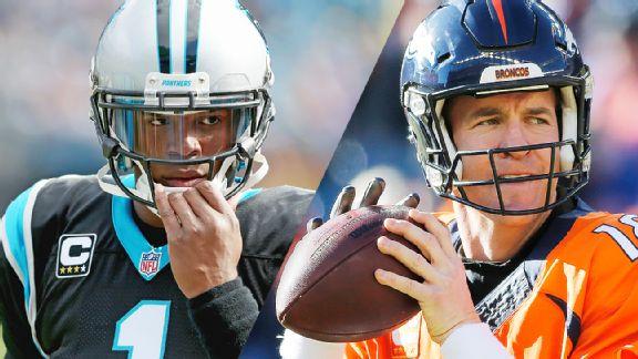 5e3754c0 NFL Super Bowl 50 schedule for Carolina Panthers vs. Denver Broncos ...