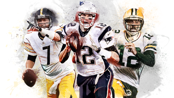 78a05c53 2016 NFL QB Tier Rankings - ABC News