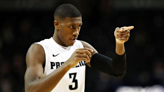 e2ae23314fa Kris Dunn passed up the NBA -- for now -- and doesn t regret it ...
