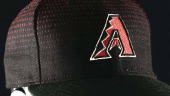 low cost 3c6dd 9d5a7 Uni Watch: Diamondbacks go rogue with bizarro new uniforms ...