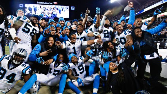 1452ce45 What's trending in the NFL: Panthers, Broncos to meet in Super Bowl ...